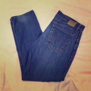 Men's Lucy Brand 121 Heritage Jeans